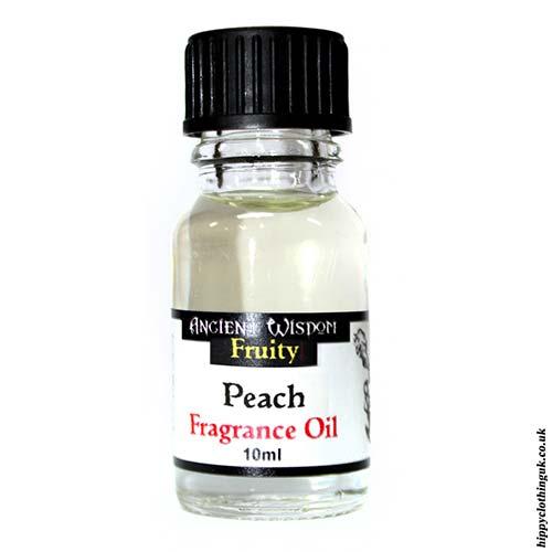 Peach-Fruity-Fragrance-Oil-for-Oil-Burners