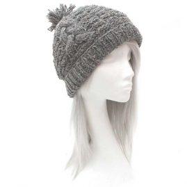 Grey-Fleece-Lined-Bobble-Hat