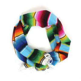 Sky-Blue-Mexican-Blanket-Serape