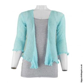 Blue-Bali-Knit-Hippy-Shrug