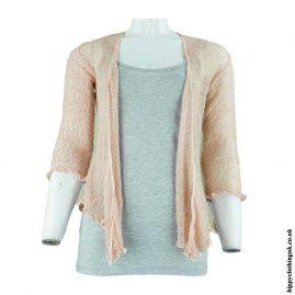 Light-Pink-Bali-Knit-Hippy-Shrug