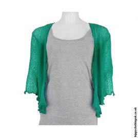 Light-Teal-Bali-Knit-Hippy-Shrug