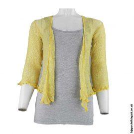 Light-Yellow-Bali-Knit-Hippy-Shrug
