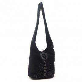 Black-Chakra-Shoulder-Bag