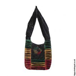 Rasta-Shoulder-Bag