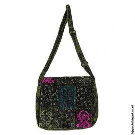 Cotton-Embroidery-Hippy-Satchel-Shoulder-Bag