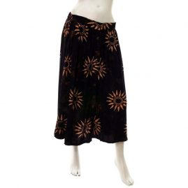 Black-Sun-Batik-Skirt