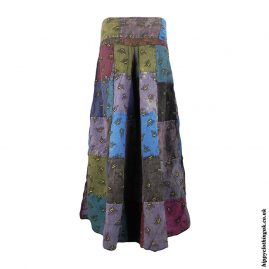 Patchwork-Bee-Hippy-Flares