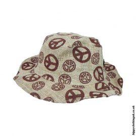 Peace-Hemp-Sun-Hat