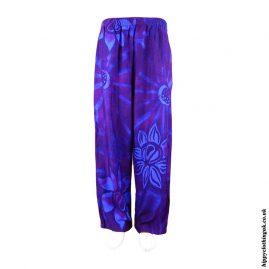 Purple-Batik-Flower-Trousers-1