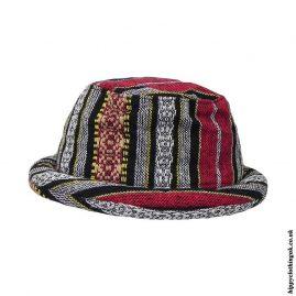 Thai-Gheri-Cotton-Rimmed-Hat