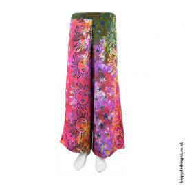 Tie-Dye-Sun-&-Stars-Wide-Leg-Cropped-Trousers