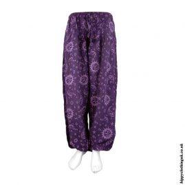 Purple-Celestial-Harem-Trousers